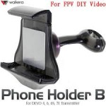 Walkera FPV Smartphone Holder B