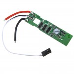Walkera Brushless Speed Controller (WST-15A(R))