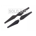 Walkera Scout X8, Black Propeller(Lower)