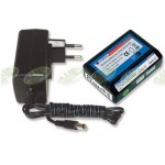 HM-05 4-Z-23 GA005 for 2S/3S Lipo Battery Charger