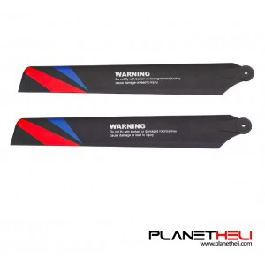 XK K130 RC Helicopter Main Blade