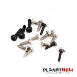 XK K130 RC Helicopter Screw Set