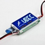 Hobbywing 86010010 5V/6V 3A 2-6s Switch-Mode Ultimate BEC (UBEC)