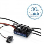 Hobbywing Seaking 30A Waterproof Brushless ESC for Boats SeaKing-30A-V3