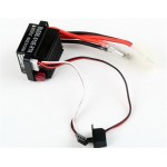 Brushed Motor Speed Controller W/2A BEC ESC High Voltage 6-12V 320A R/C Boat R/C Car
