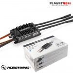 Hobbywing Platinum PRO 120A V4 3S-6S Brushless ESC With 8V 10A BEC