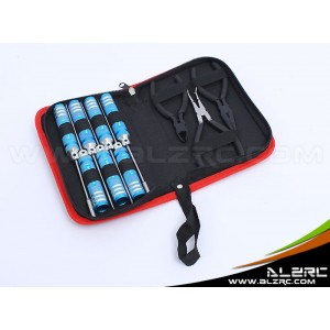 ALZRC - Series combination of specific tool bags