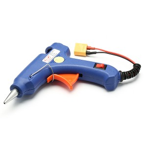 Outfield 3S 12V 30W Hot Melt Glue Gun With XT60 Plug For RC Models