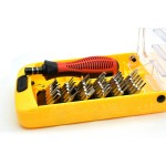 37 in 1 High Quality Tools Screw Driver Set