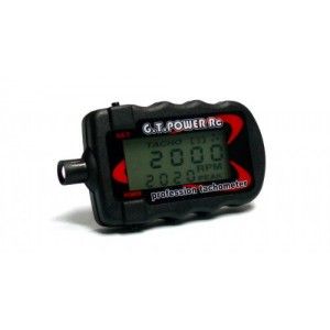 G.T.POWER RC Tachometer