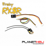 FrSky R-XSR /RXSR Ultra Mini Redundancy Receiver