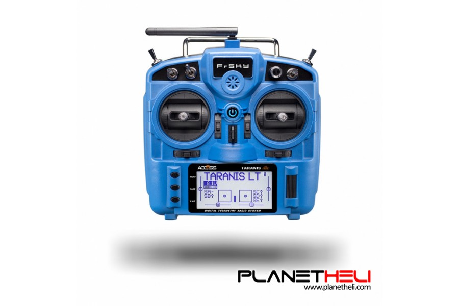2019 FrSky 24CH Taranis X9 Lite Radio Support ACCESS and D16
