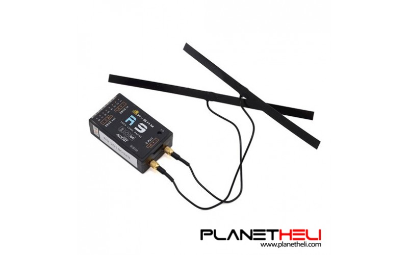 FrSky R9 900MHz 16CH Long Range Receiver With SBUS Output