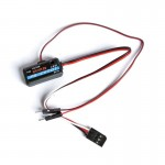 Flysky FS-CVT01 Voltage Collection Module For FSi6 FSi10 iA6B iA10 Receiver