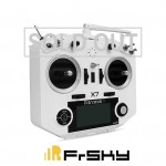 FrSky Taranis Q X7 2.4G RC Remote Control Transmitter Mode 2 White