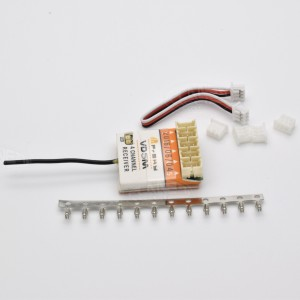 FrSky VD5M 2.4G 5CH Micro Receiver