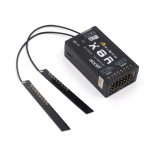 FrSky 2.4G 8/16CH Telemetry Receiver X8R ACCST RX for X9D PLUS / X9E / X12S