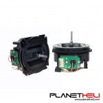Jumper T16 Hall Sensor Gimbal upgrade