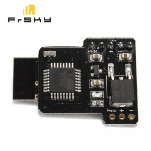 Multiprotocol TX Module For Frsky X9D X9D Plus X12S Flysky TH9X Transmitter
