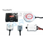 Tarot ZYX-M Flight Controller for multi-copter ZYX25