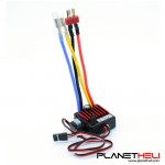 Hobby Porter 60amp Water Proof Car Buggy Crawler Brushed 1/10th Scale ESC Motor Controller